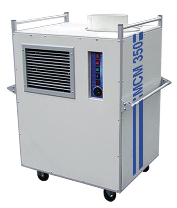 Industrail Coolers