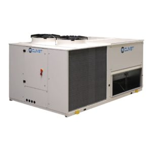 Packaged air conditioning unit / commercial / air-cooled
