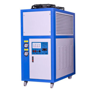 aircooled chiller