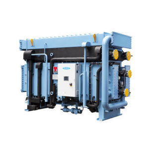 thermax-single-effect-hot-water-driven-chiller