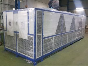 AB Chiller-Air Cooled Chiller