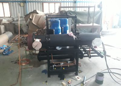 AB Chiller Manufacturing
